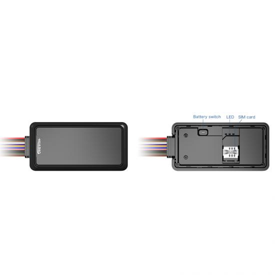3G Car gps tracking tracker